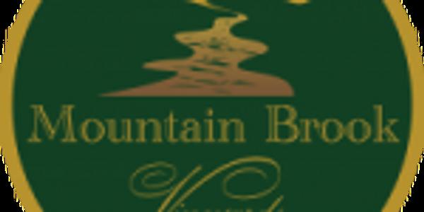 @ Mountain Brook Vineyards in Tryon, NC