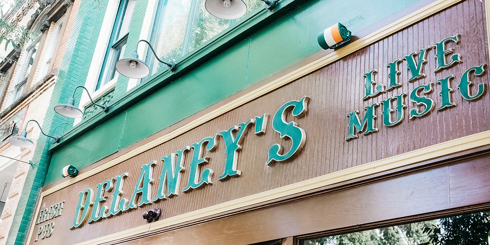 @ Delaney's Pub in Spartanburg