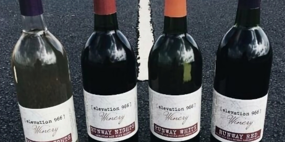 @ Elevation 966 Winery in Greenville