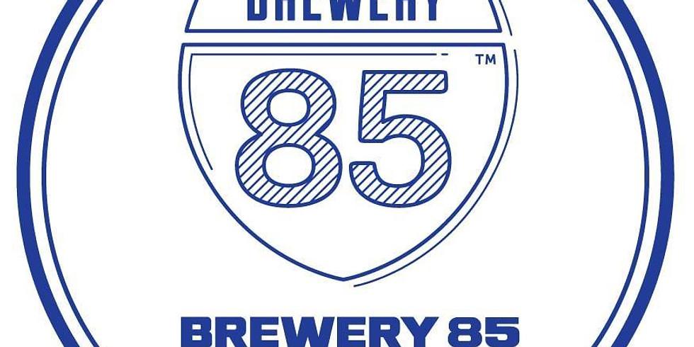 @ Brewery 85