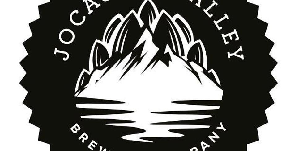 @ Jocassee Valley Brewing Company in Salem, SC