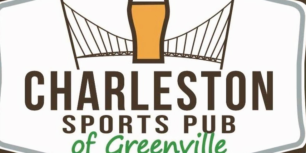 @ Charleston Sports Pub in Greenville, SC