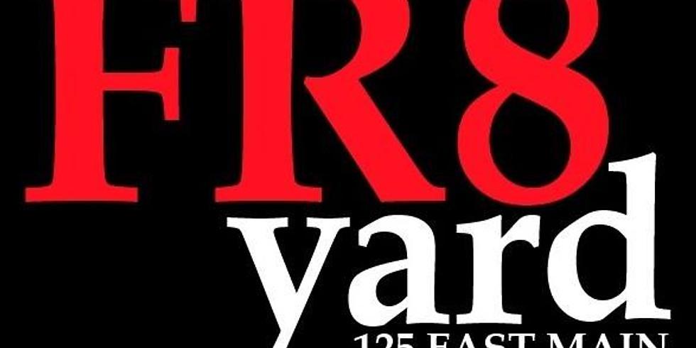@ Fr8yard in Spartanburg, SC