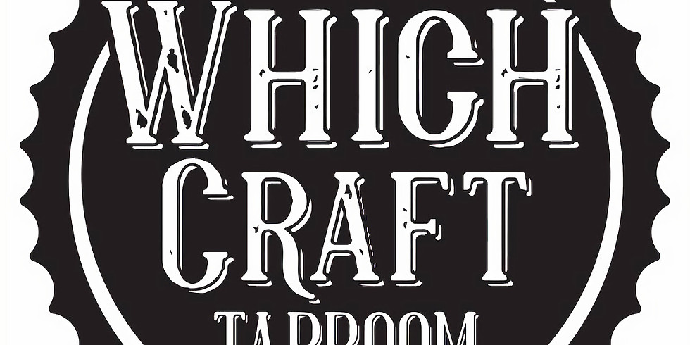 @ Which Craft Taproom