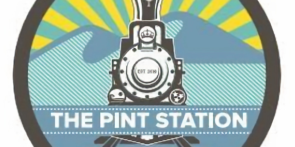 @ The Pint Station in Easley