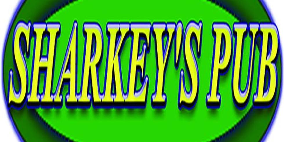@ Sharkey's