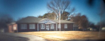 Old Pinson School