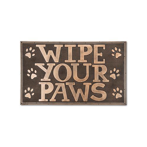 Wipe Your Paws Doormat