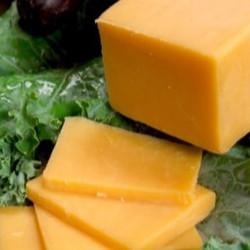 Jensen's Medium Cheese