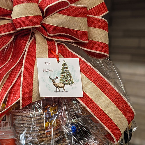 Gift Basket @ $150
