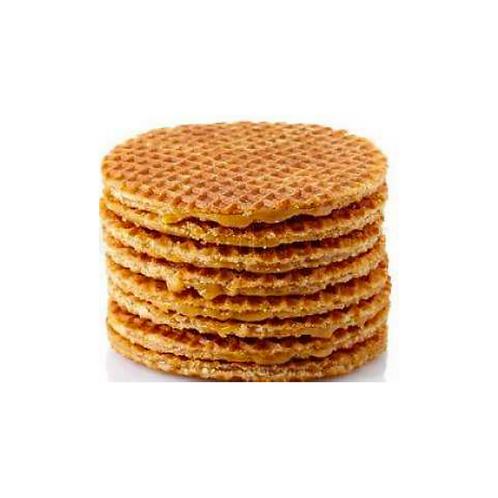 Stroop Waffles - Double Dutch