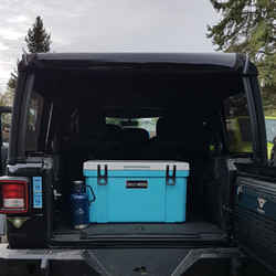 55L Chilly Ice Box
