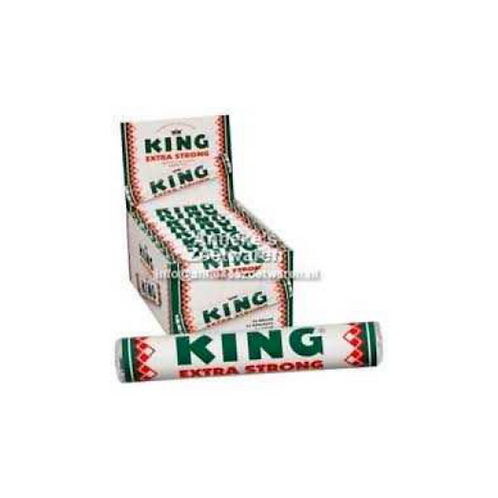 Extra Strong King Peppermints