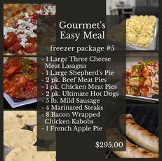 Gourmet's Easy Meal.png