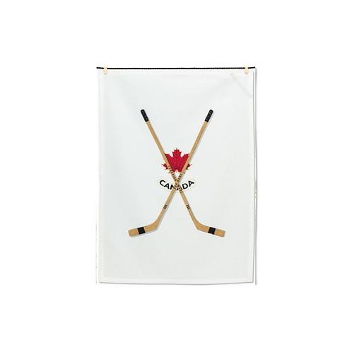 Hockey Sticks Tea Towel