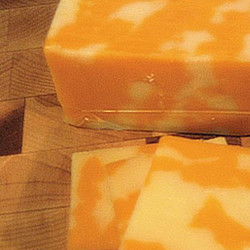 Jensen's Marble Cheese