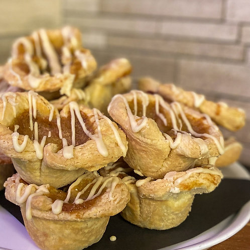 Maple Butter Tart