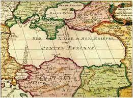 Χάρτης του Έυξεινου