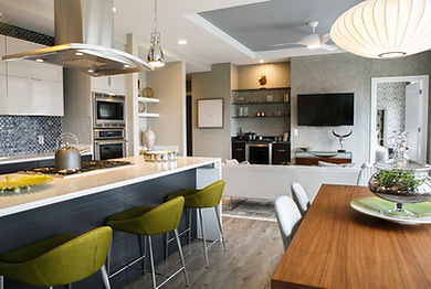 Residential Design, Dining Room, Kitchen, Bar, Home Design, Remodeling, Home Decor, DC Interior Design, Maryland Interior Design, Bethesda Interior Design, Green Owl Design