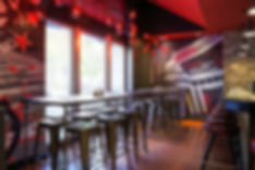Green Owl Design, Restaurant Design, Pizzeria, Hospitality Design, Remodeling, DC Interior Design, Maryland Interior Design, Modern, Ella's Pizza