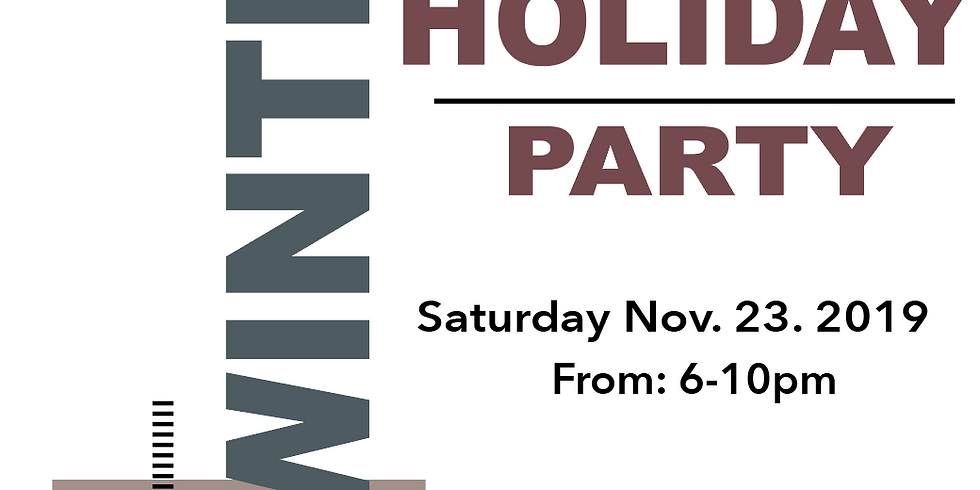 Winter Holiday Party