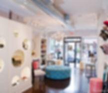 Commercial Design, Interior Design, Boutique Design, Luxury Design, Green Owl Design