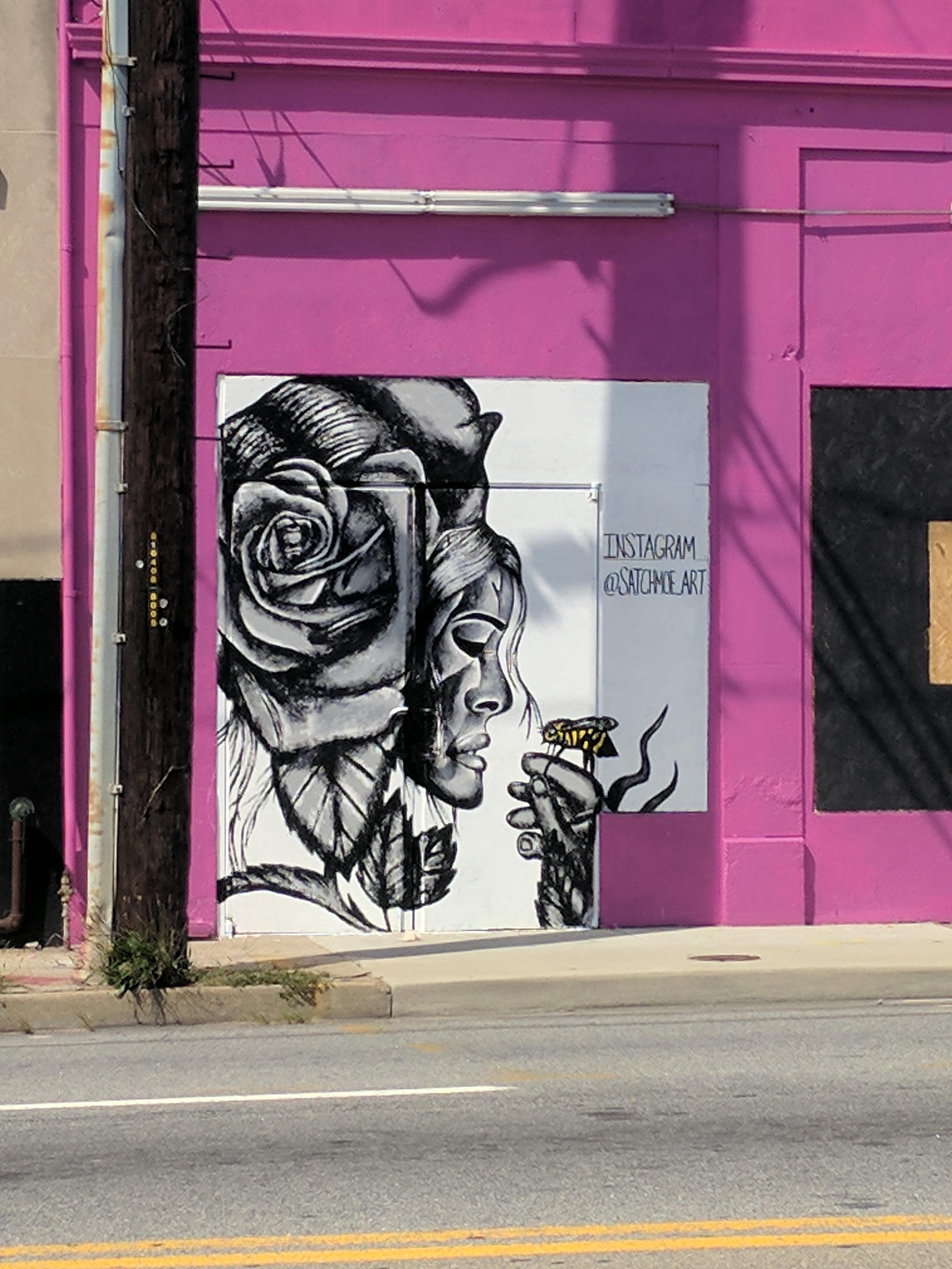 Hyattsville Mural