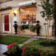 Green Owl Design, Interior Design, DC Interior Designers, Boutique, DC Boutique