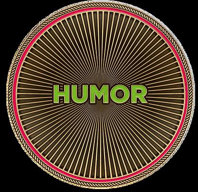 Humor Challenge Coin