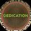 Thumbnail: Dedication Challenge Coin