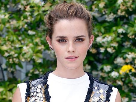 Emma Watson - Inspiring Dignity through Diligence