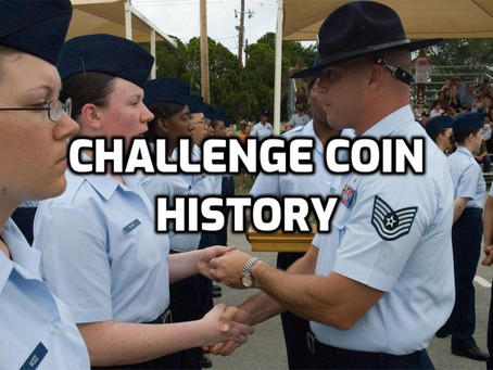 A Brief History of the Challenge Coin