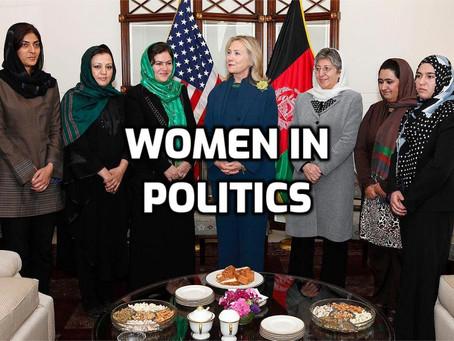 Women in Politics: Ten Facts