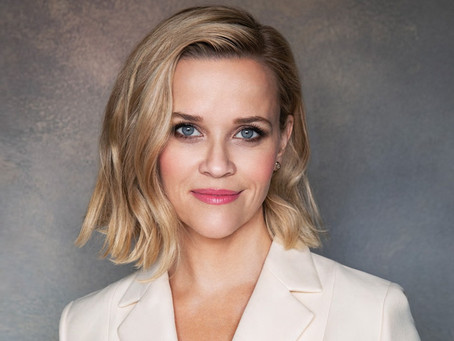 Reese Witherspoon - Laughter Leads to Learning