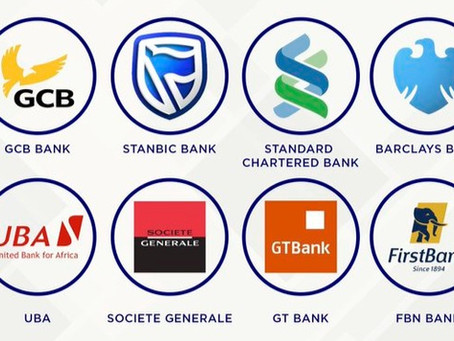 Bank Failures And Regulatory Inertia In Ghana : The Blame Game Commences