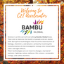Welcome to C2I Accelerator, Bambu Vault!