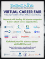 Join CreaGen and C2I Accelerator at a Virtual Career Fair on Apr. 9, 2021 from 2-4 P.M. EDT