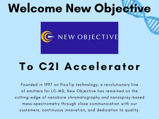 Welcome to C2I, New Objective!