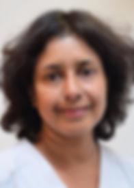 Krupa Rajur, CEO CreaGen Business Incubator