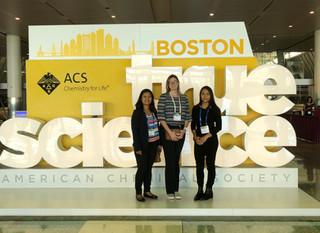 CreaGen attends ACS Fall 2018 National Meeting!
