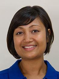 Anny Chum, CreaGen Business Incubator