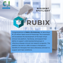 Congratulations Rubix LS on securing $1.25M Seed Round of Financing!