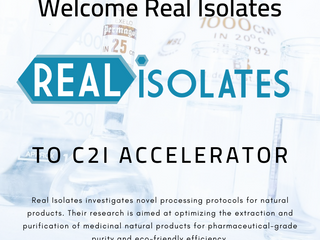 Welcome Real Isolates!