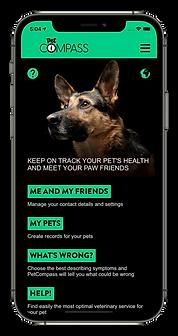 PetCompass screenshot ENG.png