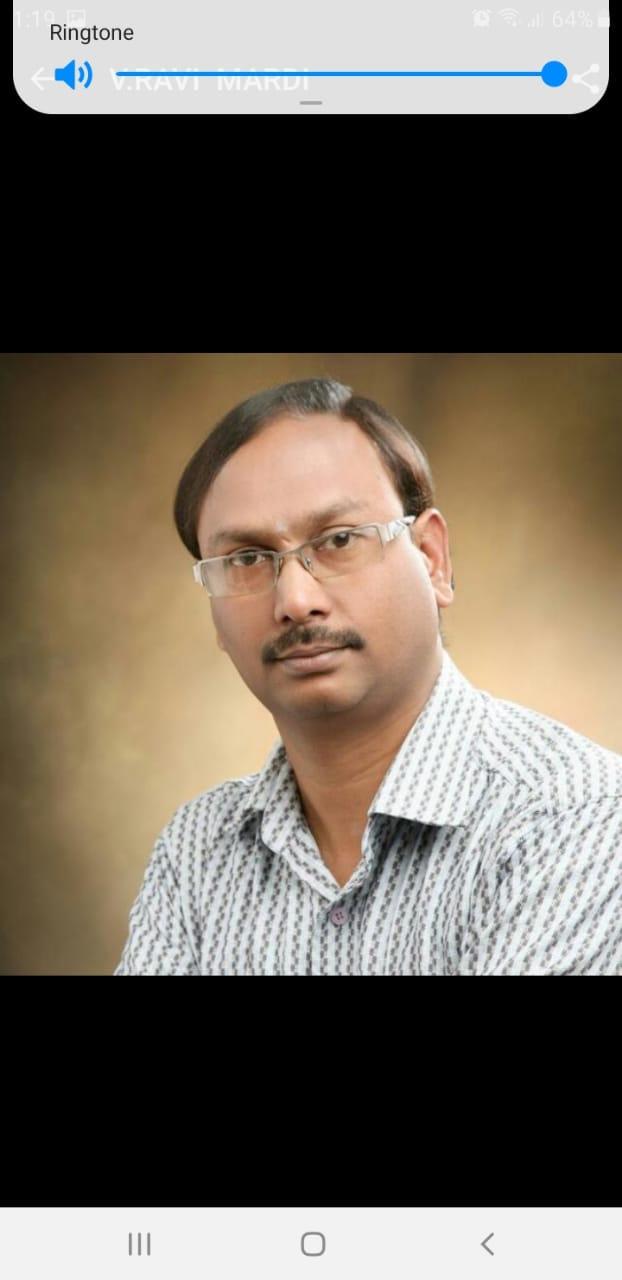 Ravikanth