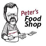 peter's food shop