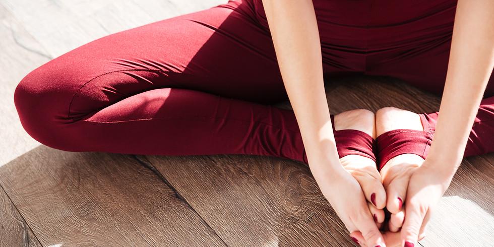 Your Core & Pelvic Floor