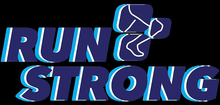RunStrong Performance Training program for runners
