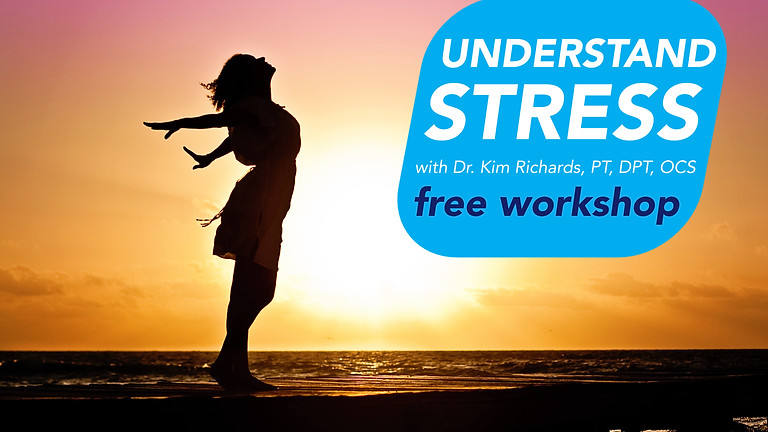 Understand Stress at Club Pilates