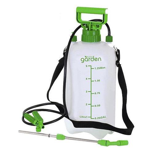 Garden Pressure Sprayer Little Garden 5 l.